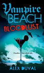 Bloodlust book cover