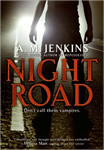 Night Road book cover