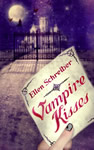 Vampire Kisses book cover