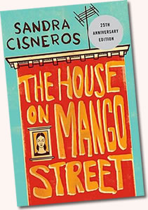 The House on Mango Street book cover