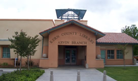 Arvin Branch photo
