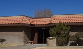 California City Branch photo