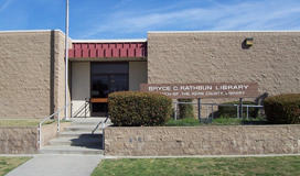Bryce C. Rathbun Branch photo
