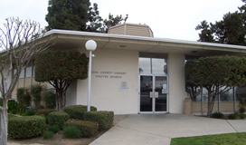 Shafter Branch photo